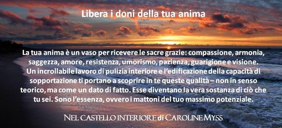 Libera i doni - Castello WEB